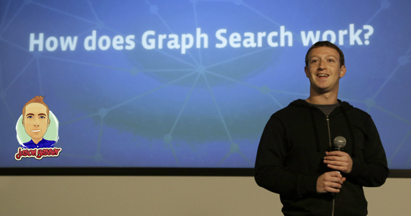 how to delete graph search on facebook