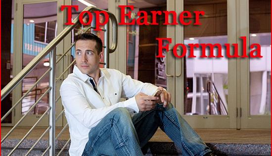 top earner formula