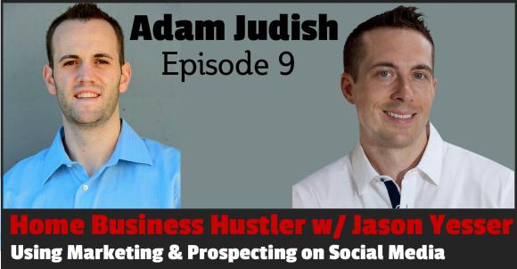 Judish Podcast