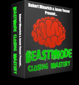 BeastMode Closing Mastery