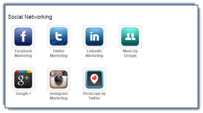 MLSP Social Media Training